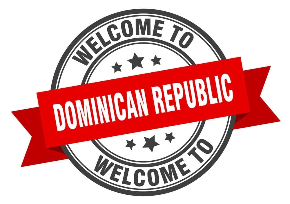 Welcome Dominican Republic
